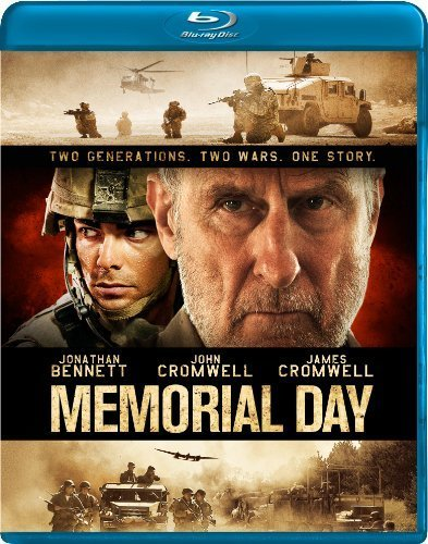 Memorial Day [Blu-ray] by IMAGE ENTERTAINMENT