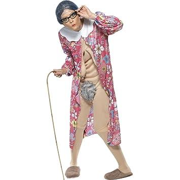 déguisement femme nu