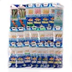 22 Packs Sea fishing Sabiki Bait Rigs...