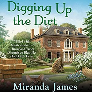 Digging Up the Dirt Audiobook