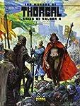 Los mundos de Thorgal. Kriss de Valnor 4