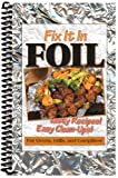 617uDa5FJML. SL160  Fix It In Foil, a book review.