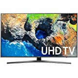 "Samsung 65MU7000 UHD 4K 65"" Flat Smart LED TV With 1 YEAR ONSITE WARRANTY & INSTALLATION"