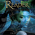 The Reader Audiobook by Traci Chee Narrated by Kim Mai Guest