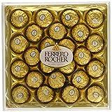 #2: Ferrero Rocher, 24 Pieces