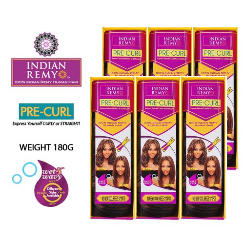 Janet-Collection-Indian-Remy-Human-Hair-Weave-WetWavy-Indi-Remy-Cool-Breeze-12-3Pcs-1B