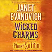 Wicked Charms: A Lizzy and Diesel Novel | Janet Evanovich, Phoef Sutton