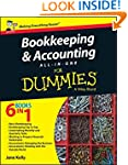 Bookkeeping & Accounting All-in-One F...
