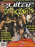 Guitar For The Practicing Musician Magazine May 1993 Aerosmith, Kyuss, Paul McCartney, Dream Theater