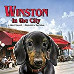 Winston in the City | Liam O' Donnell