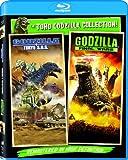 Godzilla: Final Wars / Godzilla: Tokyo Sos [Blu-ray] (Sous-titres français) [Import]