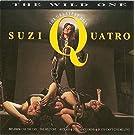 Suzi Quatro - The Wild One - The Greatest Hits [Japan LTD CD] WPCR-15836