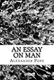 Image of An Essay on Man