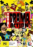 Total Drama Action: Collection 2 [Region 4]