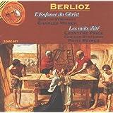 Berlioz: L'Enfance du Christ / Les nuits d'été
