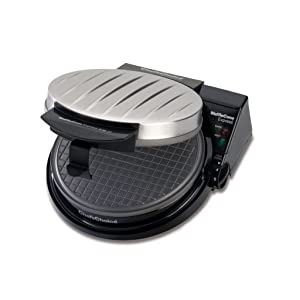 Waffle Iron Review 2017
