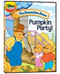 Berenstain Bears: Pumpkin Party (Bili...