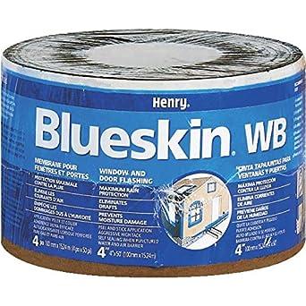 Henry BH200WB4559 Blueskin Weather Barrier Self-Adhesive Waterproofing