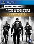 Tom Clancy's The Division (Gold Editi...