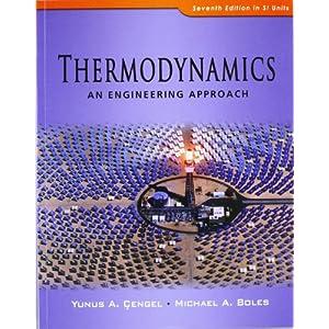 yunus çengel thermodynamics Thermodynamics: an engineering approach, 6th edition yunus a cengel, michael a boles mcgraw-hill, 2008 chapter 1 introduction and basic concepts.