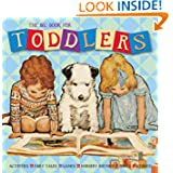 The Big Book for Toddlers (Big Book of . . . (Welcome Books))
