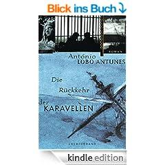 Die R�ckkehr der Karavellen: Roman
