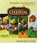 Celestial Seasonings Sleepy Time Tea...