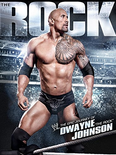 WWE: The Epic Journey of Dwayne