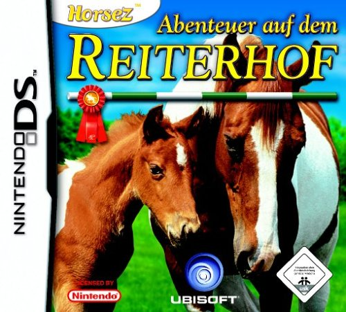 Reiterhof Spiele Kostenlos