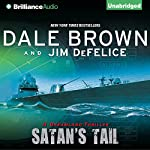 Dale Brown's Dreamland: Satan's Tail | Dale Brown,Jim DeFelice