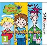 Horrid Henry: The Good, The Bad and The Bugly Nintendo 3DS
