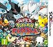 Super Pok�mon Rumble (Nintendo 3DS)