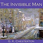 The Invisible Man | G. K. Chesterton