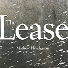 The Lease Audiobook by Mathew Henderson Narrated by Zach Villa