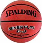 Spalding Men's Outdoor Basketball