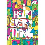 I Heart Everything Journal ~ Michael Perry