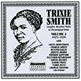 Trixie Smith Vol. 2 1925-1929