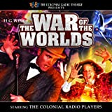 img - for The War of the Worlds (Dramatized) book / textbook / text book