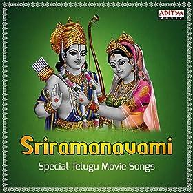 from the album sriramanavami special telugu movie songs march 13 2015