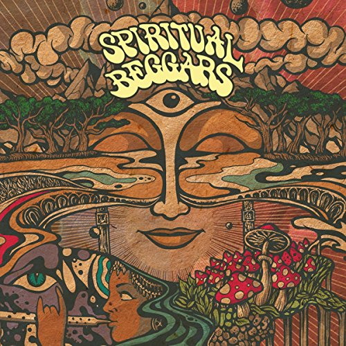 Spiritual Beggars (Re-Issue 2013) [2 CD]