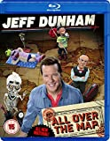 JEFF DUNHAM - All Over the Map [Blu-ray] [UK Import]