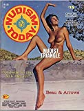 Nudism Today: Official Journal of the American Sunbathing Association. Vol. 3, No. 3. [Issue 15]