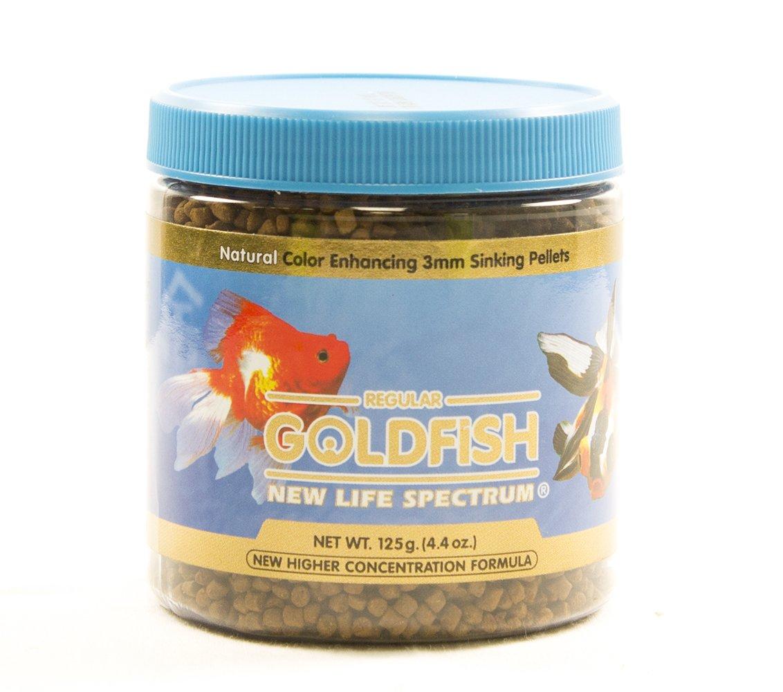 Корм для рыб New Life International Inc. 125 687916405305