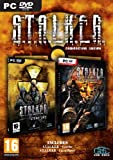 S.T.A.L.K.E.R. Radioactive Edition (PC DVD)