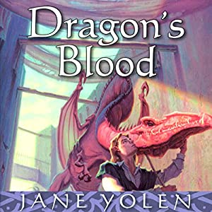 Dragon's Blood Audiobook