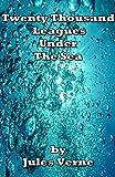 Image of Twenty Thousand Leagues Under the Sea (Illustrated)