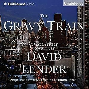 The Gravy Train Audiobook