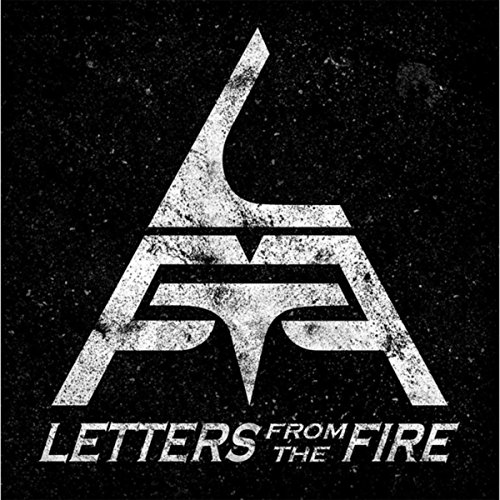 Letters From The Fire-Letters From The Fire-CDEP-FLAC-2014-FORSAKEN Download