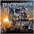 Transformers: Revenge of the Fallen (Score)