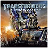 "Transformers: Revenge of the Fallen (Score)von ""Steve Jablonsky"""